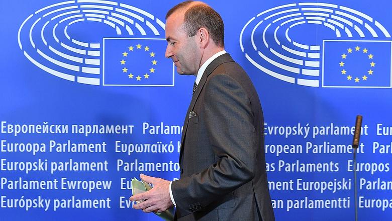 EVP wird Fidesz-Ausschluss diskutieren