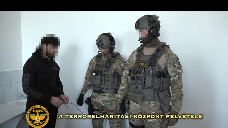 Terrorist-Verdächtiger Syrer: Griechischer Anti-Jihadist-Agent oder hochrangiger IS-Anführer?