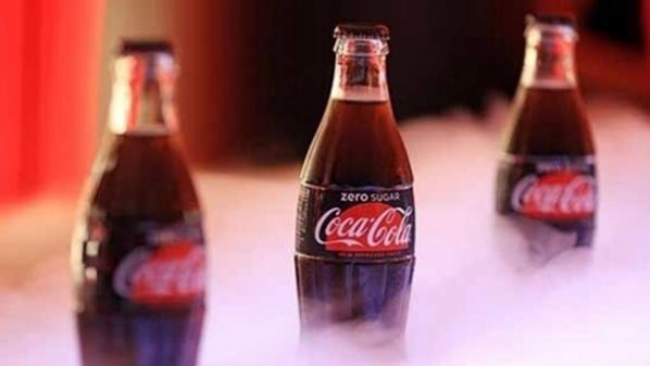 Schüler können nur Coca-Cola light in den Gymnasien trinken
