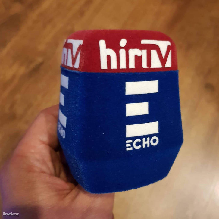 Echo TV verschwindet post's picture