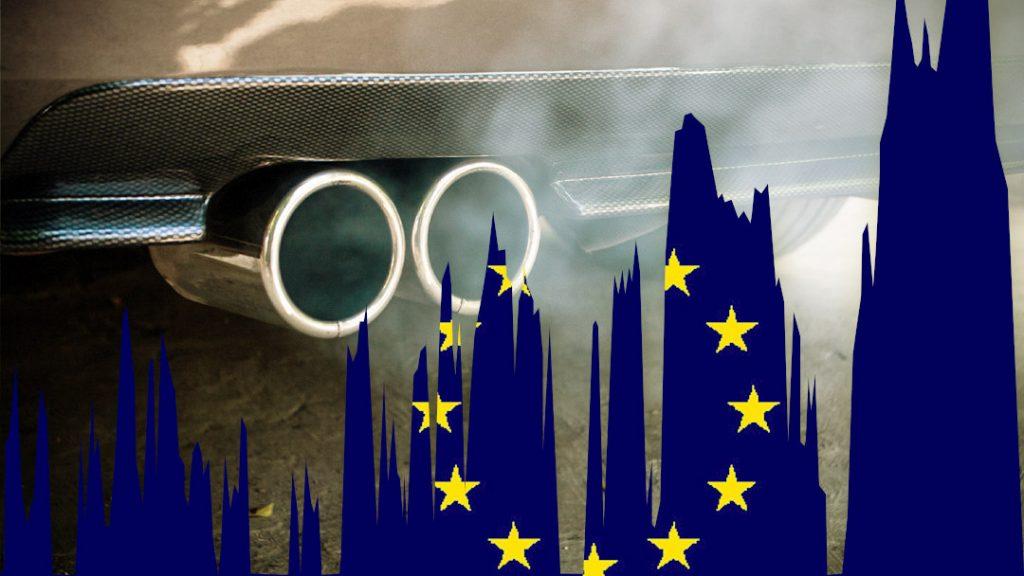 Grünen: Deutsche Autohersteller sind wichtiger für die Regierung als der Umweltschutz post's picture