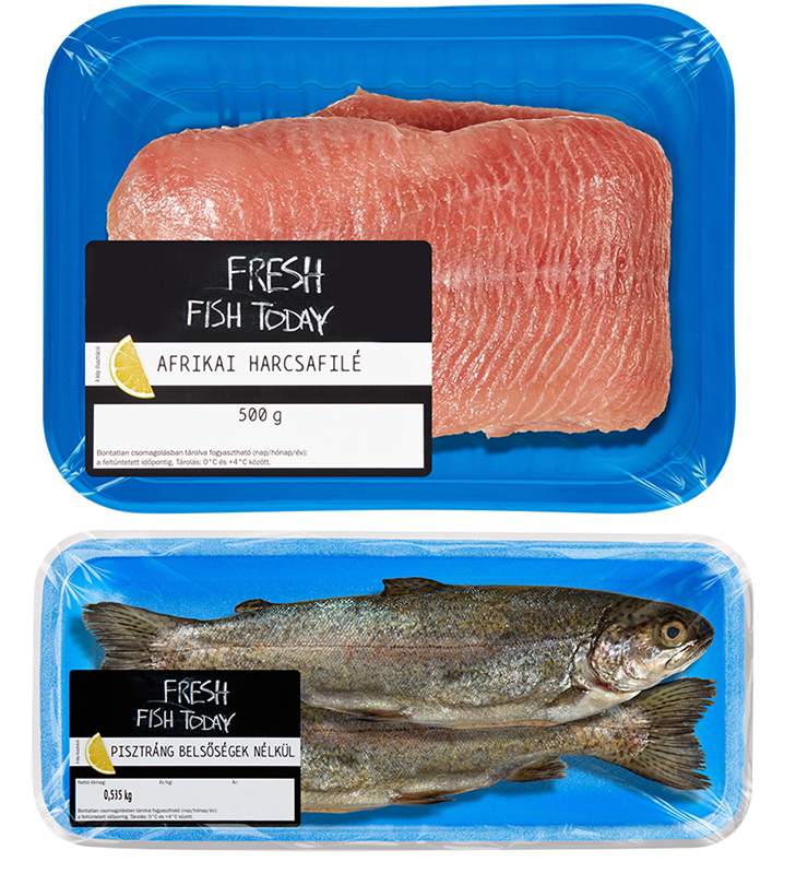 Fresh Fish Today und Sekt Pannon Imperial – Produkte des Jahres gewählt