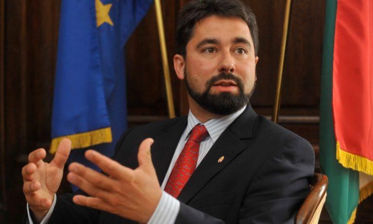 Fidesz: Im Streit mit EVP geht es um die Migration post's picture