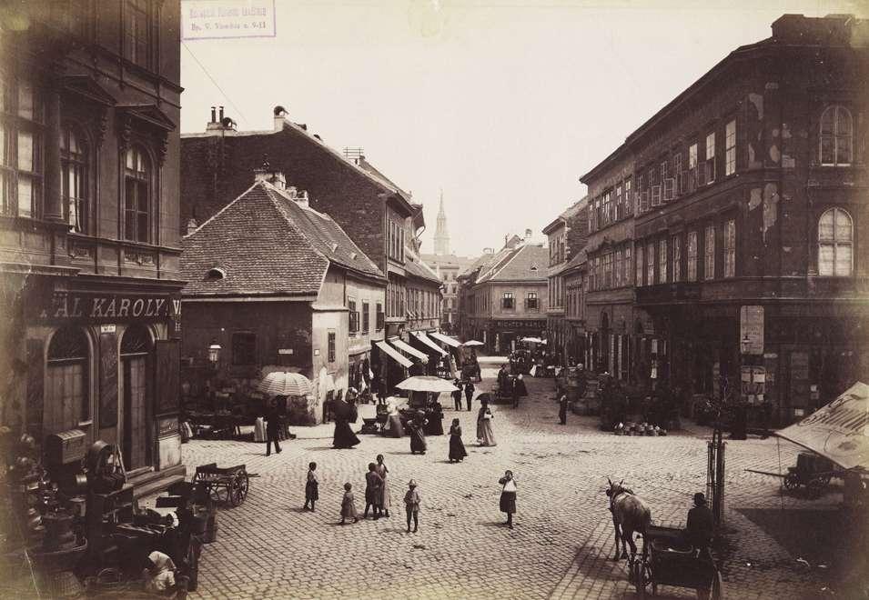 Auf den Spuren der Deutschen in Budapest – Stadtspaziergang post's picture
