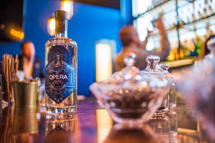 Erste Gin-Manufaktur in Ungarn eröffnet