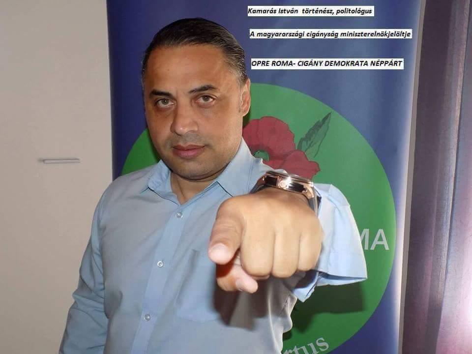 """Anzeige wegen angeblicher """"Roma-Provinz"""" post's picture"""