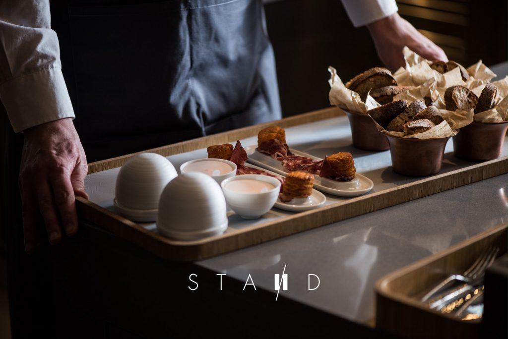 Zwei neue Michelin-Sterne-Restaurants in Budapest