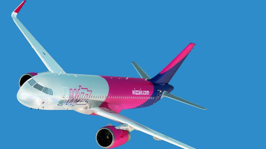Neue Flugverbindung: Leipzig – Kiew, dank ungarischer Fluggesellschaft