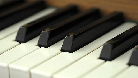 Tag des Klaviers: 88 Tasten am 88. Tag des Jahres gefeiert post's picture