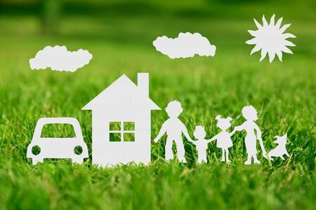 """Etwa 100.000 Familien beanspruchen das staatliche Wohnungsbauförderprogramm """"CSOK"""""""