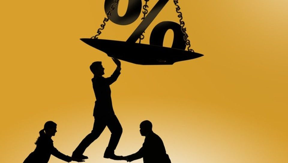 Staatsschuldenquote sank auf 70,8 % post's picture