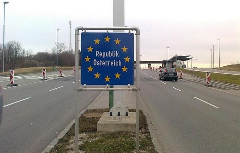 Österreich: Grenzen zu Ungarn werden weiter kontrolliert post's picture