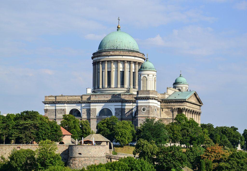 Basilika in Esztergom – Restaurierung läuft an post's picture