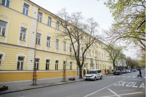 Schulerweiterung in Serbien Dank ungarisch-serbischer Regierungszusammenarbeit
