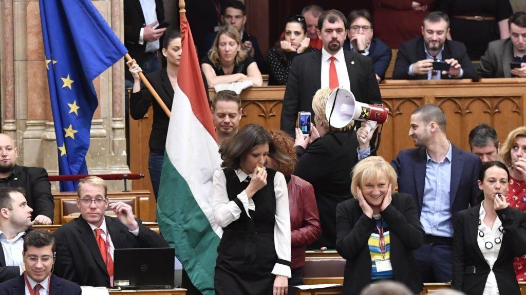 Europawahlen: Opposition tritt getrennt an post's picture