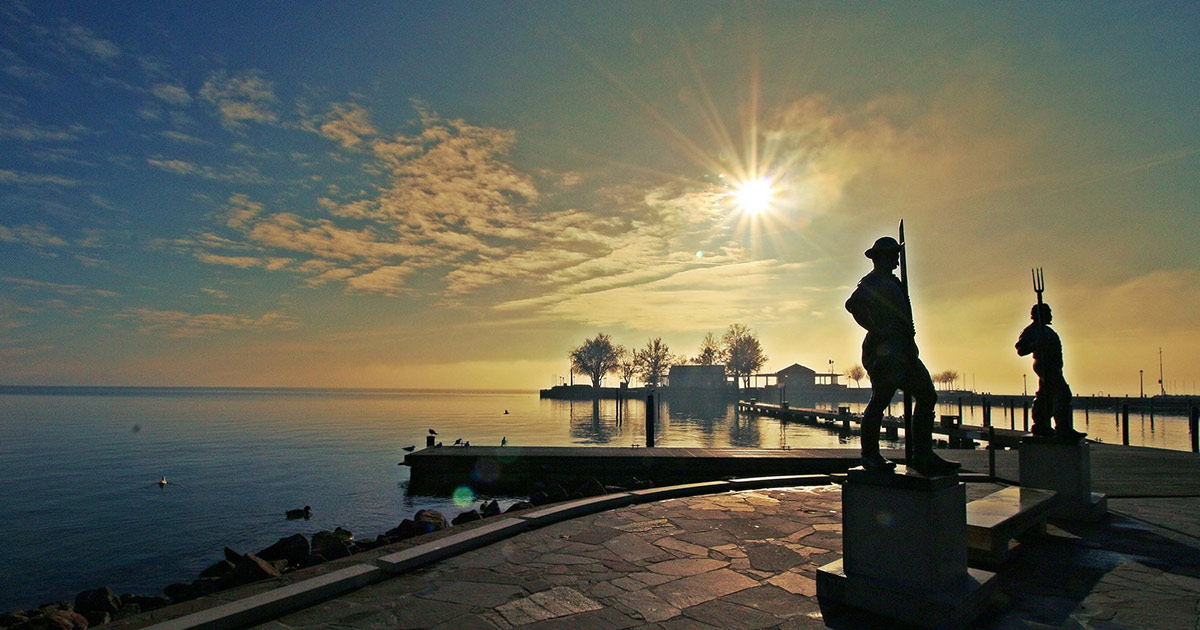 CNN: 4 ungarische Städte unter den romantischsten Reisezielen Mittel-Europas post's picture