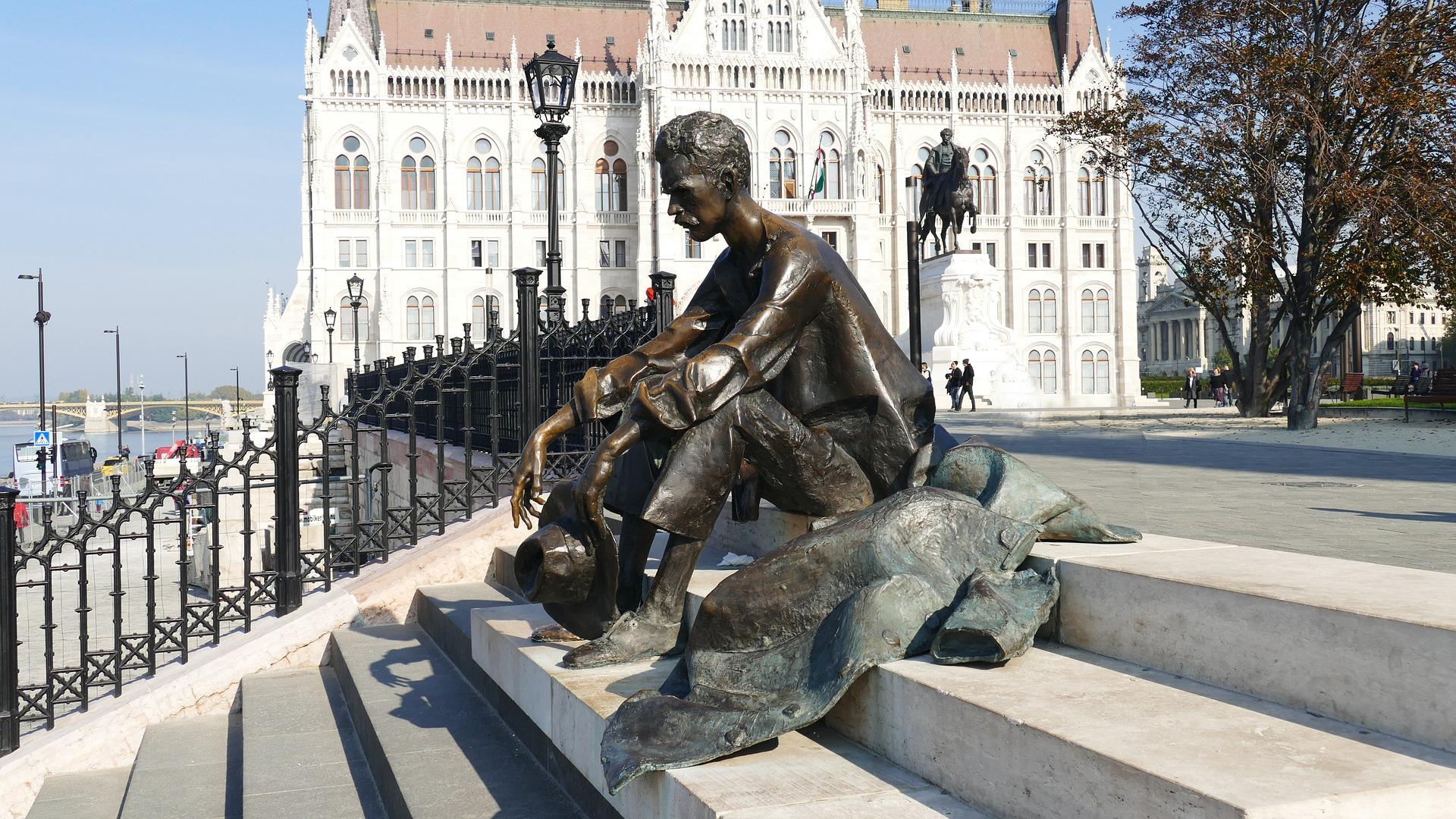 Tag der ungarischen Poesie: Vorsicht! Herzliche, komische und ergreifende Momente sind heute zu erwarten! post's picture