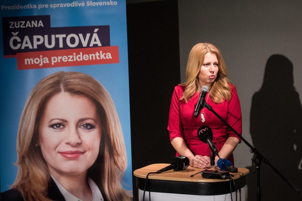 Ungarn nach der slowakischen Präsidentschaftswahl post's picture