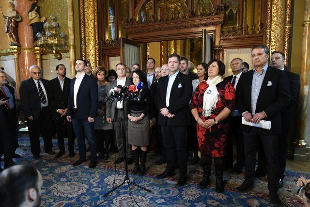 Budapost: Liberaler Analyst zu den Chancen der Opposition im Jahr 2022