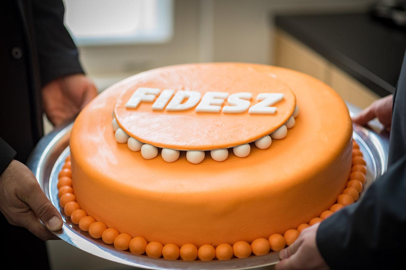 Nézőpont Institut: Fidesz-KDNP baut Vorsprung aus post's picture