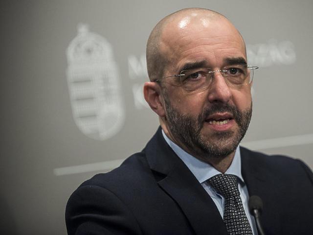 """Regierungssprecher Kovács: """"Migration bestimmt die Parteipolitik der EU"""""""