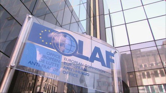 Linke Opposition fordert die Veröffentlichung von OLAF-Berichten