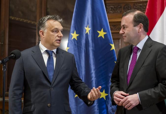 "Staatssekretärin Varga: ""Weber beleidigt die ungarischen Wähler"" post's picture"