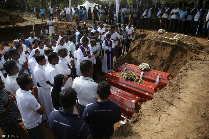 Ungarisches Außenministerium spendet 11 Millionen Forint für Sri Lanka post's picture