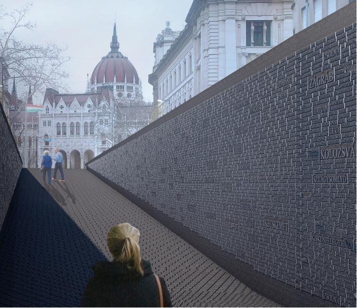 Plan für neue Trianon-Gedenkstätte enthüllt – mit Bildern! post's picture
