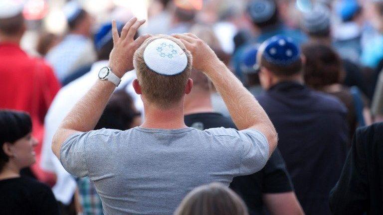 Kippa: in Deutschland nicht empfohlen, in Ungarn problemlos post's picture