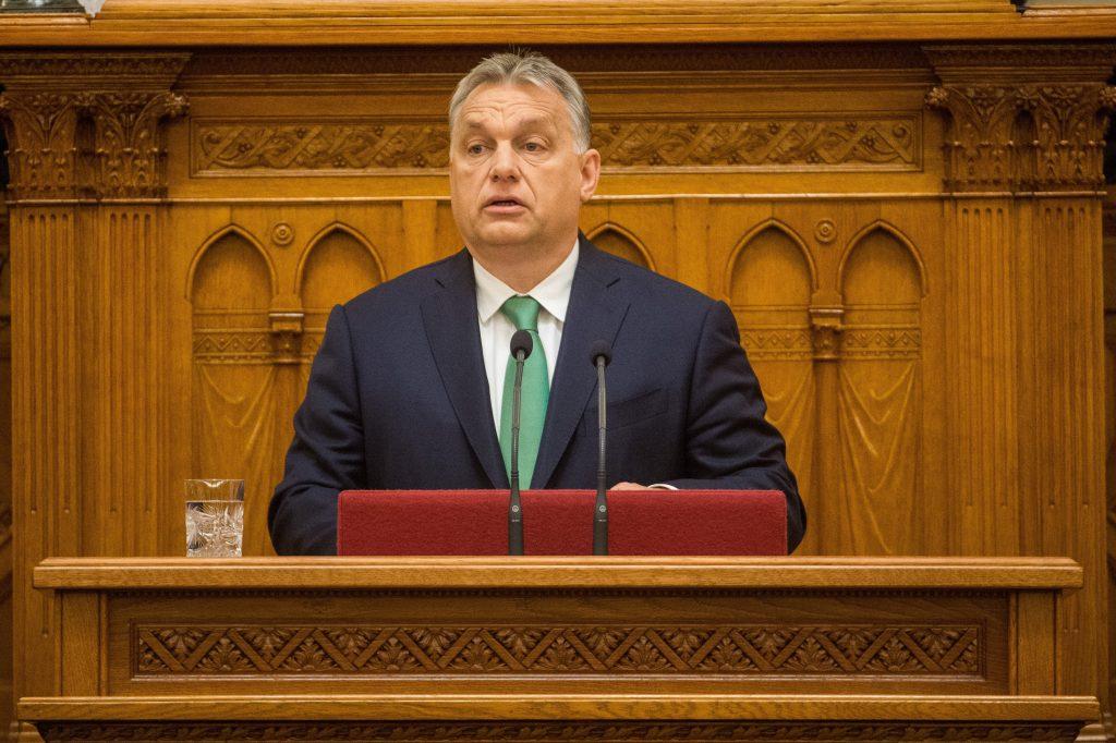Orbán: Wähler wollen Veränderungen in Brüssel post's picture