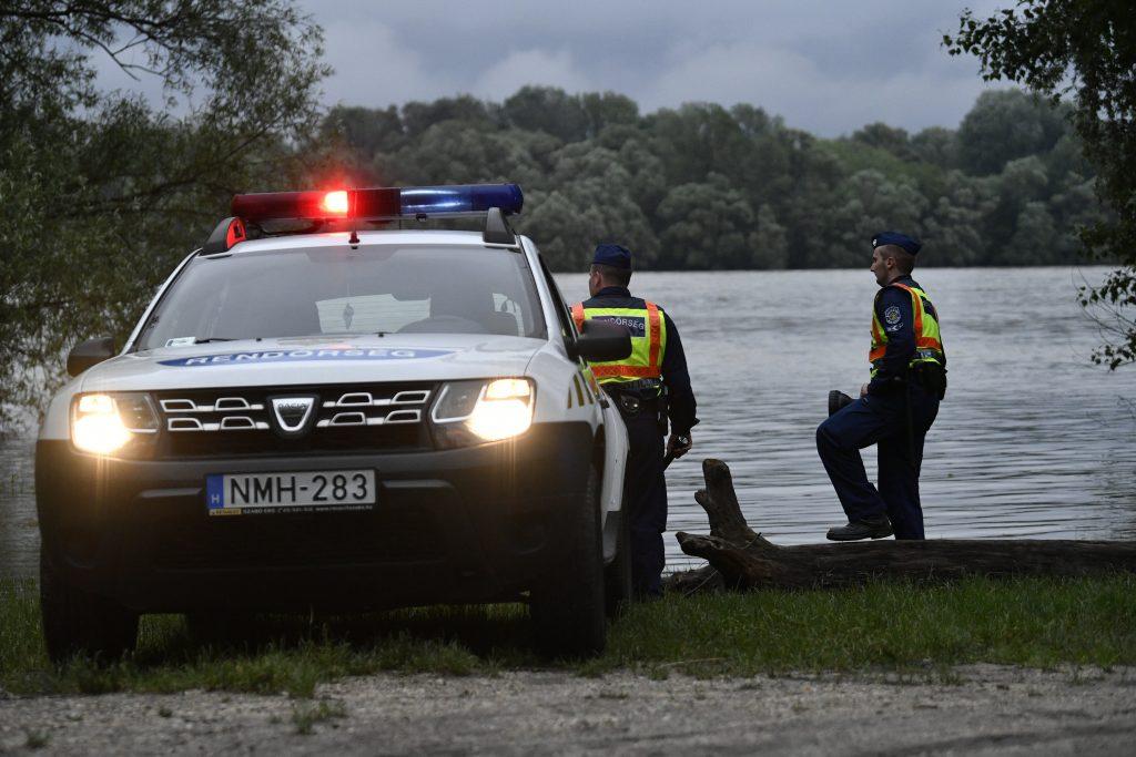 Kapitän des Donaukreuzers festgenommen post's picture