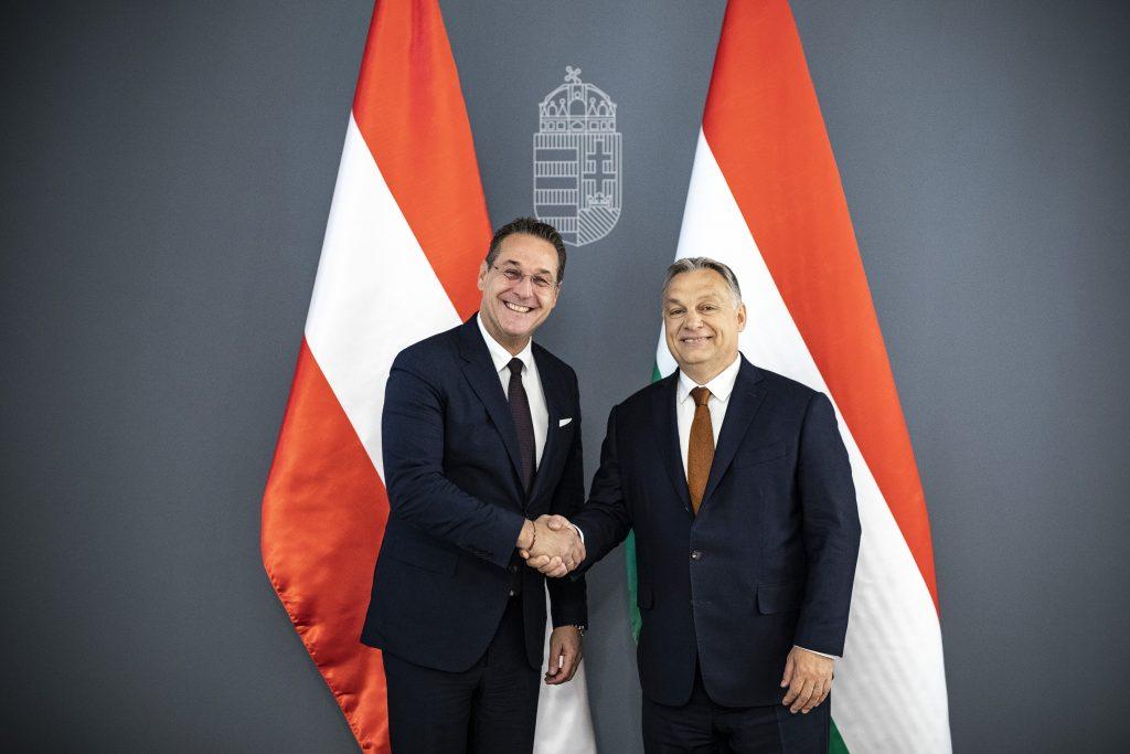 Viktor Orbán entzieht Manfred Weber Unterstützung post's picture