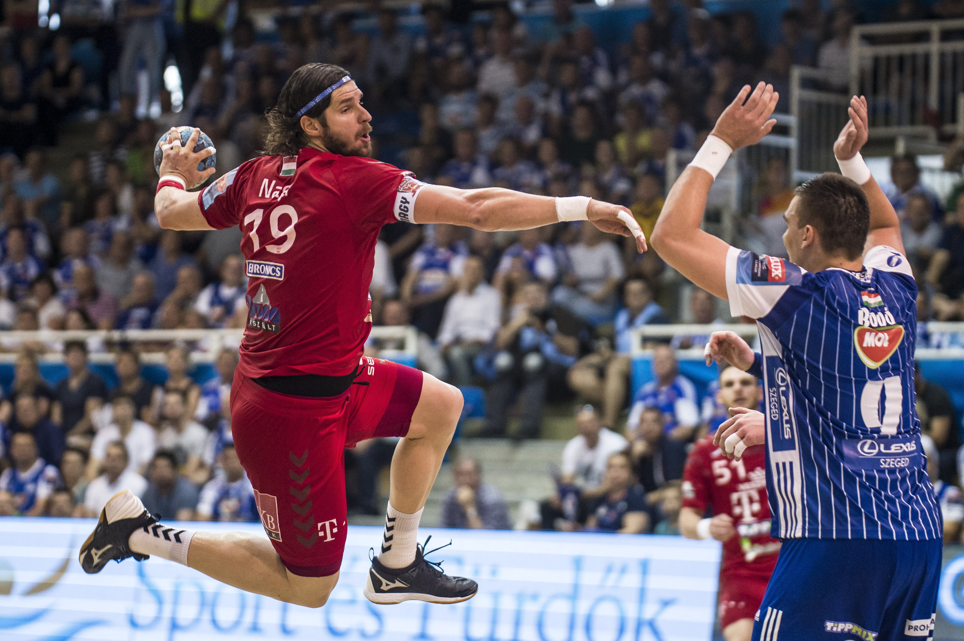 Handballikone László Nagy will am Ende der Saison zurücktreten post's picture