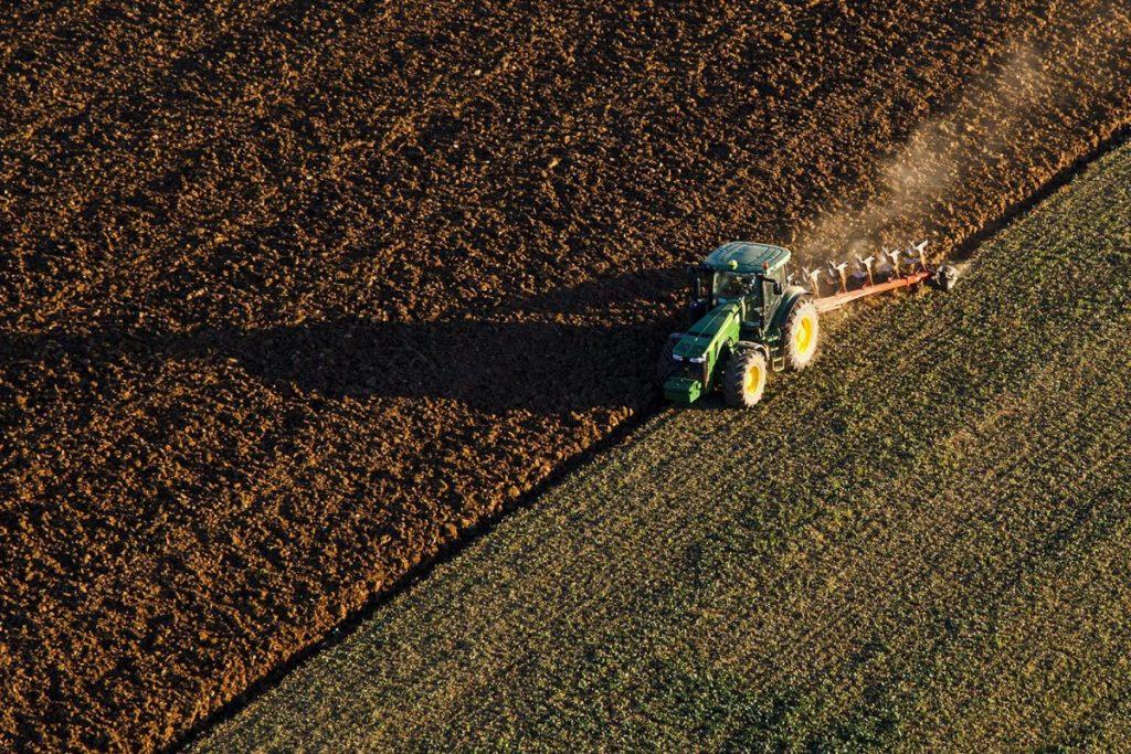 Beispiellose Entwicklungen in der Lebensmittelindustrie geplant