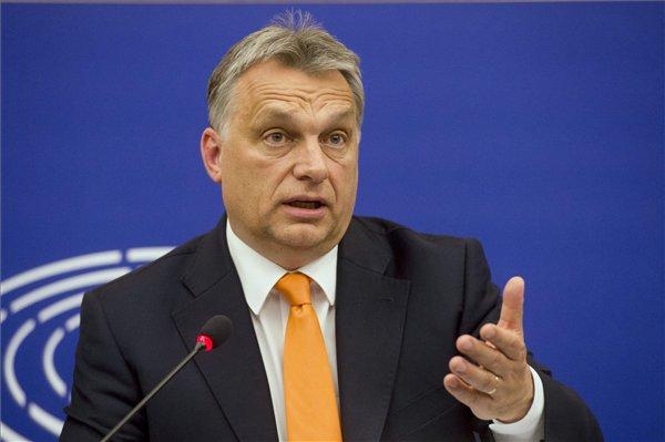"""Premier Orbán: """"Europa sollte das österreichische Modell der rechten Kooperation übernehmen"""""""