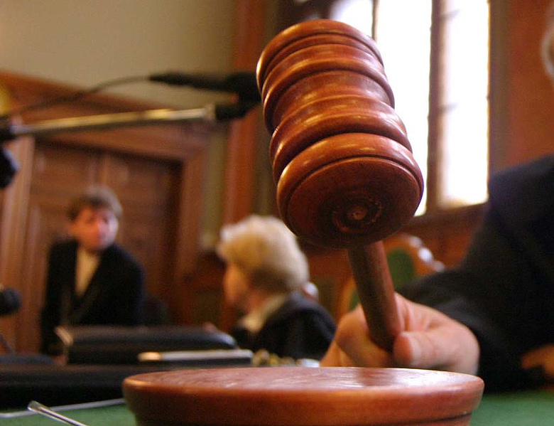 Landesrichterrat: Amtsenthebung gefordert