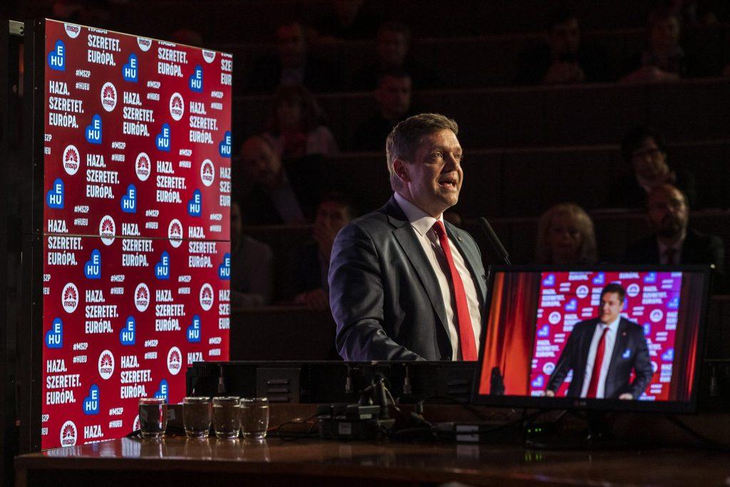Sozialisten: wir wollen ein soziales, kooperatives Europa