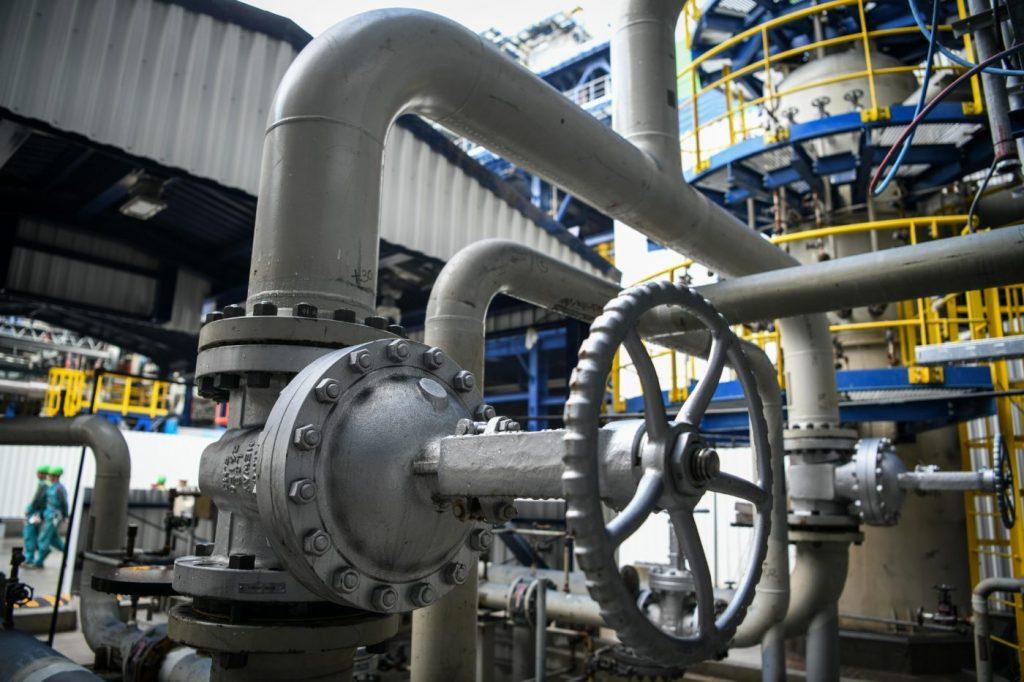 MOL entfernt 100 Kilotonnen verschmutztes, russisches Rohöl aus der Druschba-Pipeline