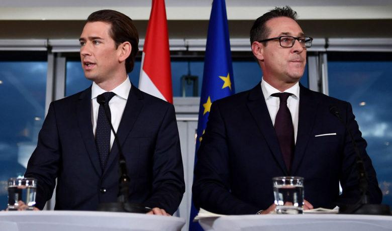 """Orbáns Pressechef: """"Straches Rücktritt ist eine österreichische Angelegenheit, wir kommentieren ihn daher nicht"""" post's picture"""
