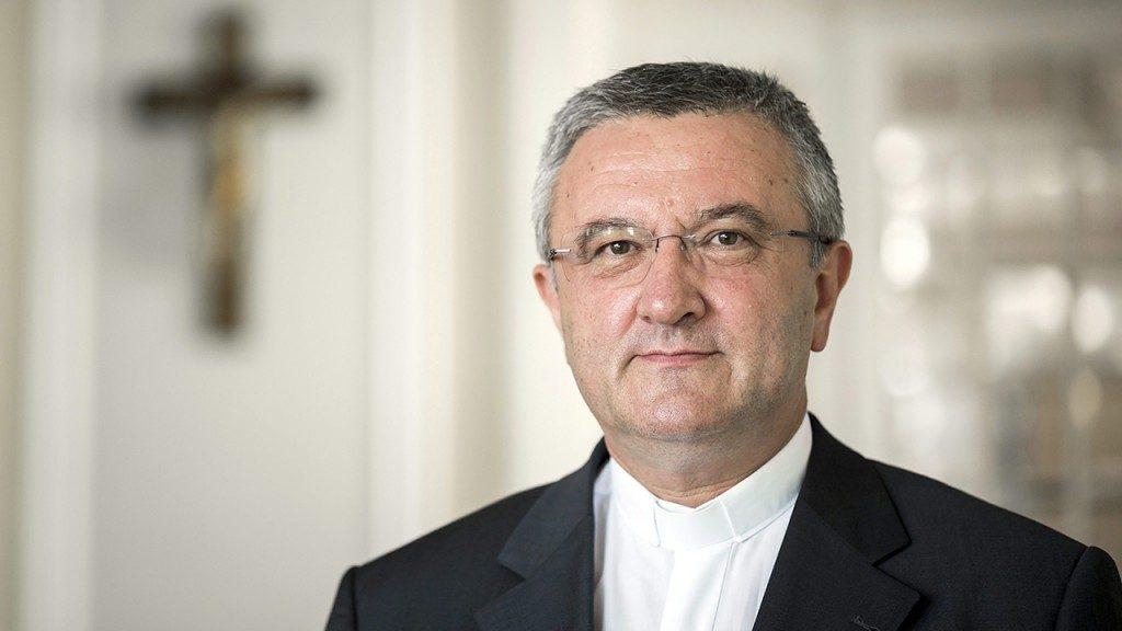 Ungarischer Bischofskonferenz-Vorsitzender Veres: In Ungarn weniger Missbrauch als anderswo post's picture