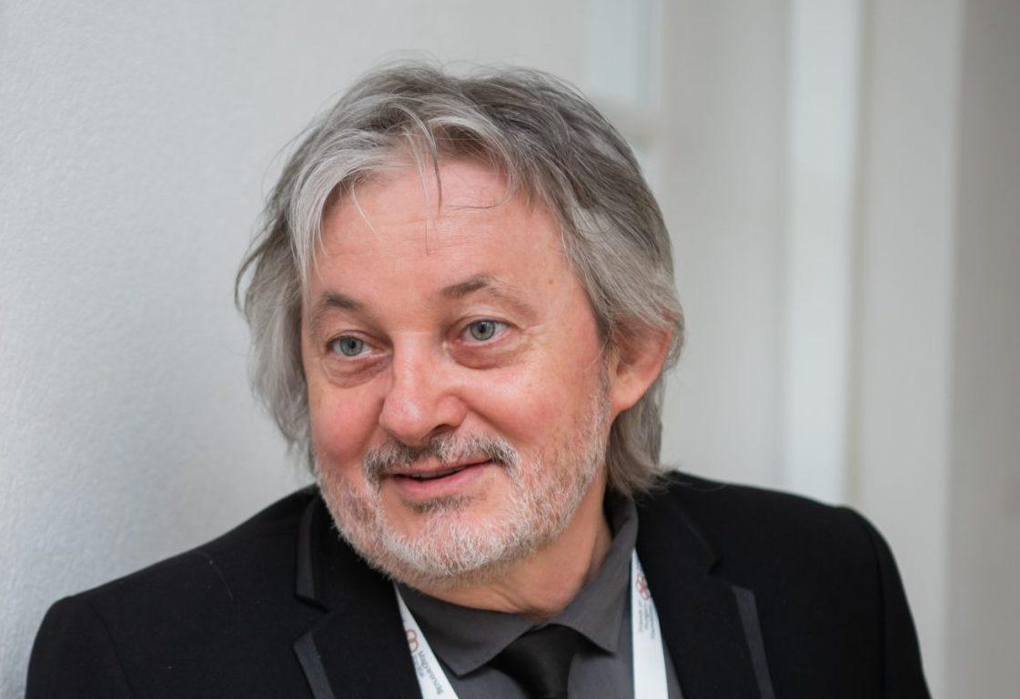 """""""Ich unterstütze alles was ungarisch ist"""": Interview mit Zsolt Bede-Fazekas post's picture"""