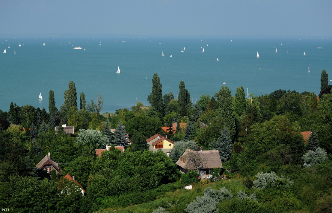 Haus am Balaton? Fast so teuer wie in Budapest post's picture