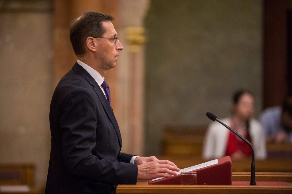 Finanzminister: Schutz der Wirtschaft und Kampf gegen die Epidemie sind Prioritäten