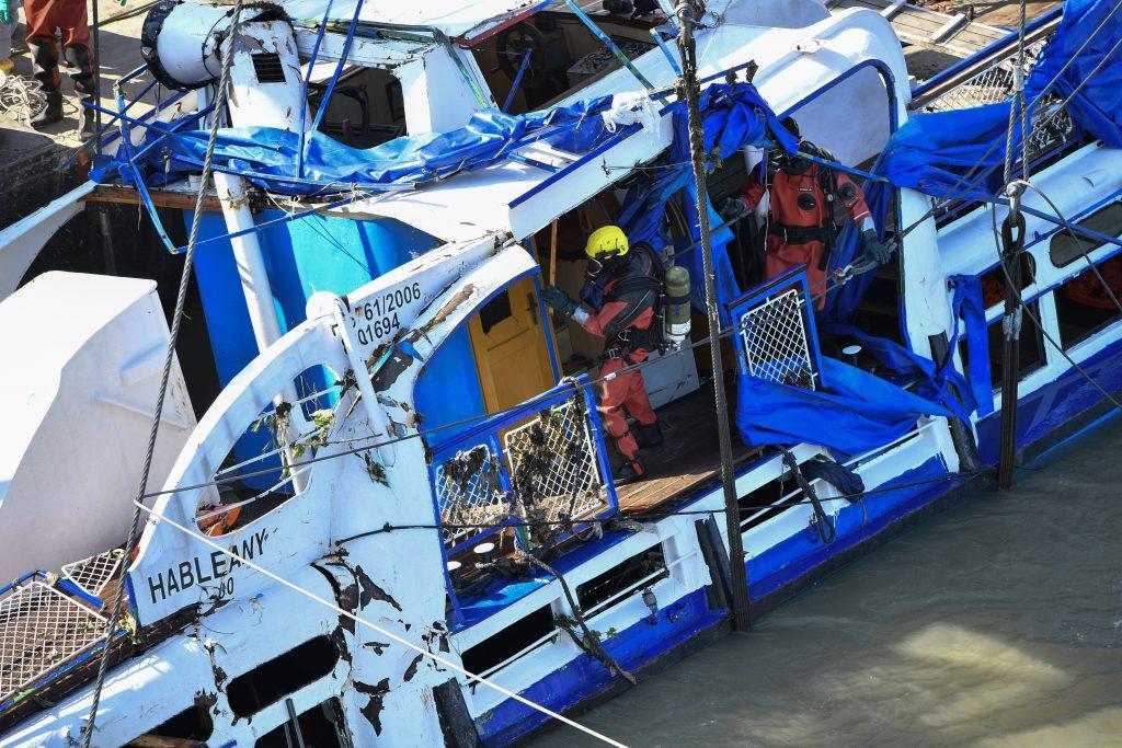 Ukrainischer Schiffskapitän bleibt unter strafrechtlicher Aufsicht