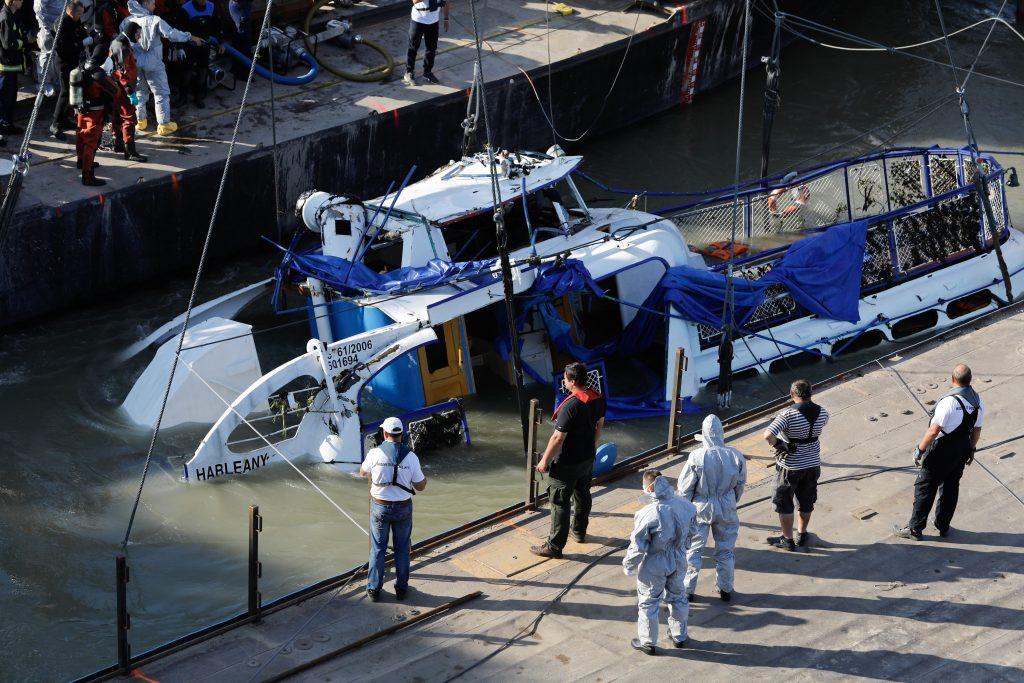 Schiffskollision – Bergungsoperation kostet 2 Millionen Euro post's picture