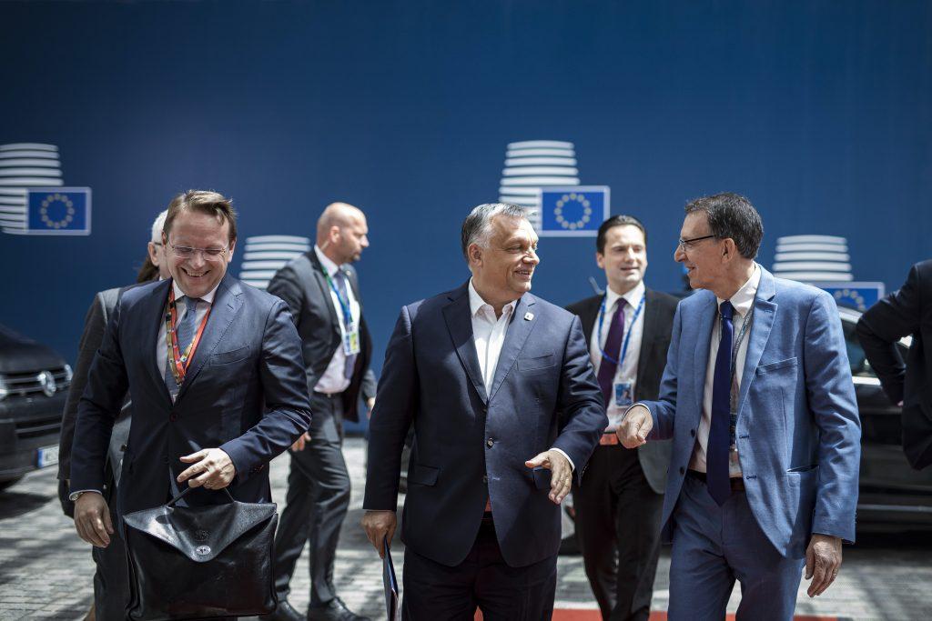 EU Gipfel: ohne Entscheidungen post's picture