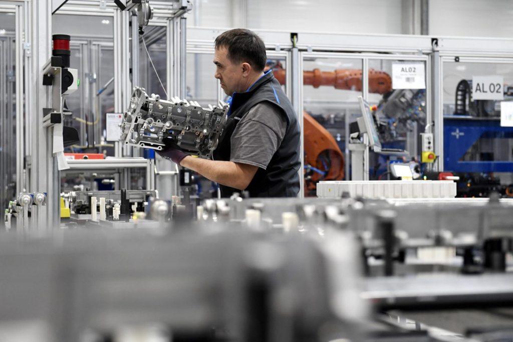 Thyssen-Krupp baut neues Auto-Zuliefererwerk in Ungarn post's picture