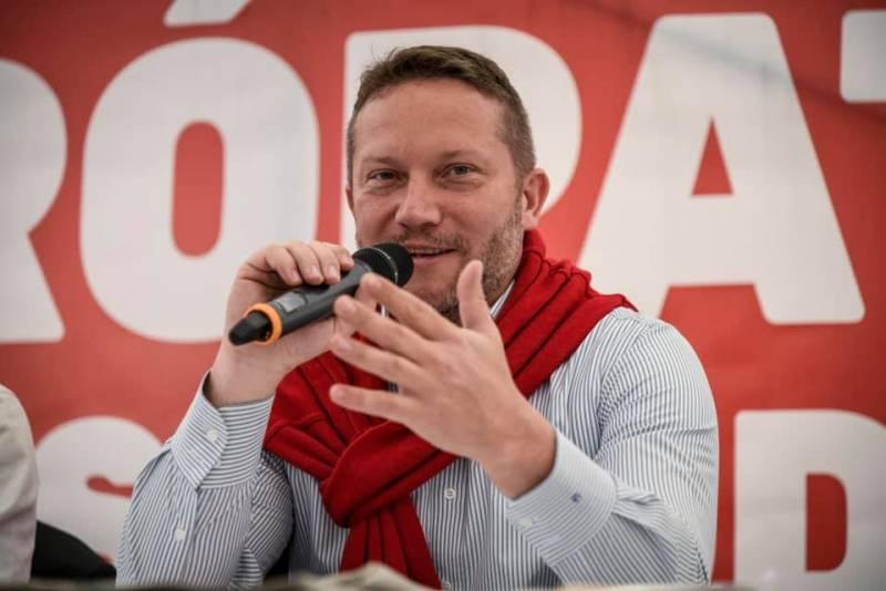 MSZP will Korruptionsbericht über Ungarn veröffentlichen lassen post's picture