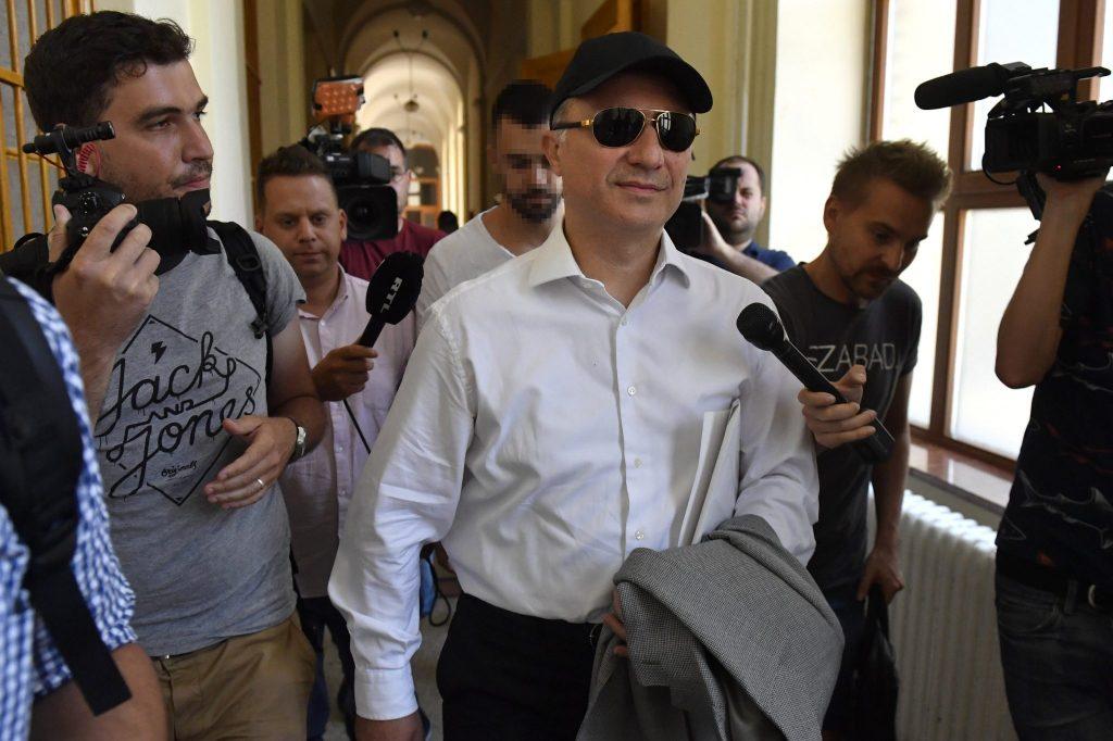 Ungarn liefert Ex-Premier Gruevski an Nordmazedonien nicht aus post's picture